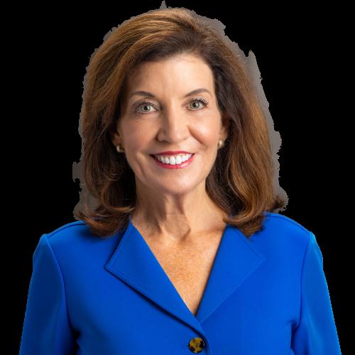 Governor Kathy Hochul