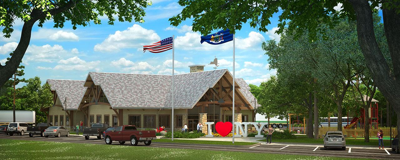 New Home Construction Albany County Ny