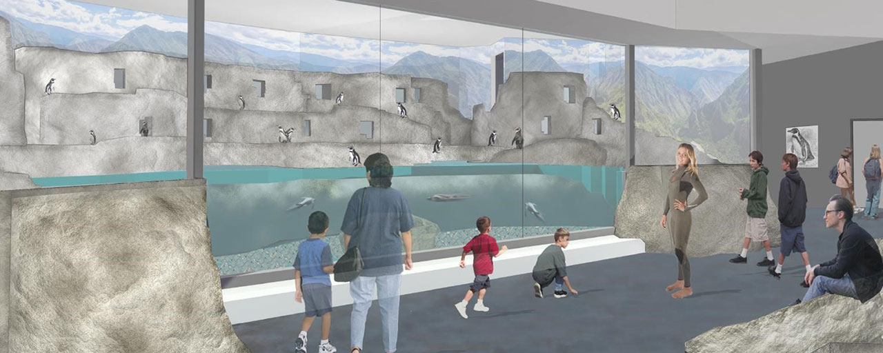 Governor Cuomo Announces Groundbreaking Of Humboldt