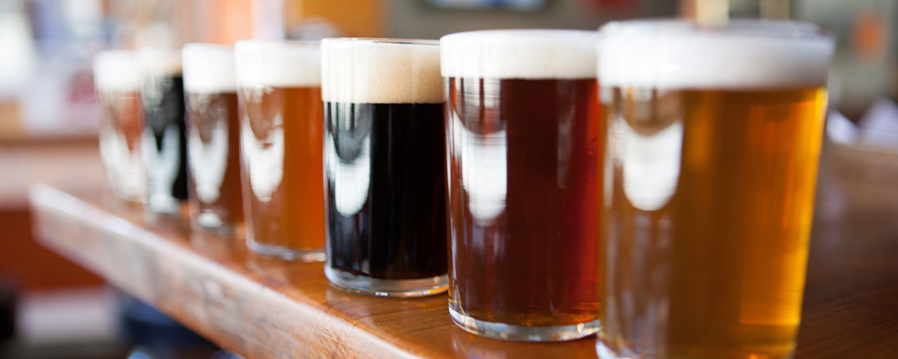 Governor cuomo launches taste ny inaugural craft beer for Craft beer market share 2017