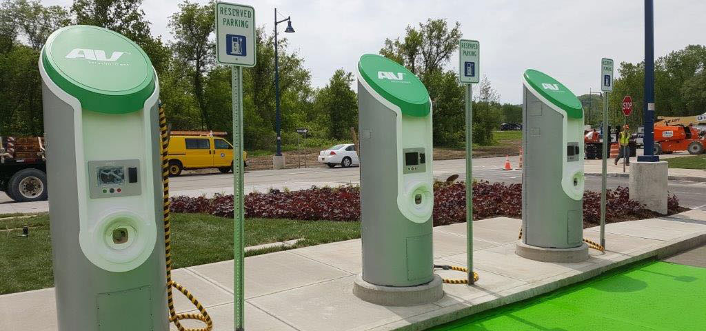 Ev Charging Stations >> Governor Cuomo Announces 4 2 Million Expansion Of High Speed