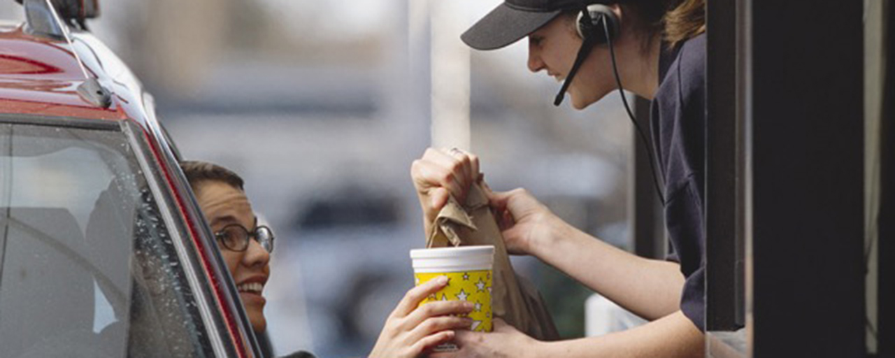 Minimum Wage Fast Food Workers Ny