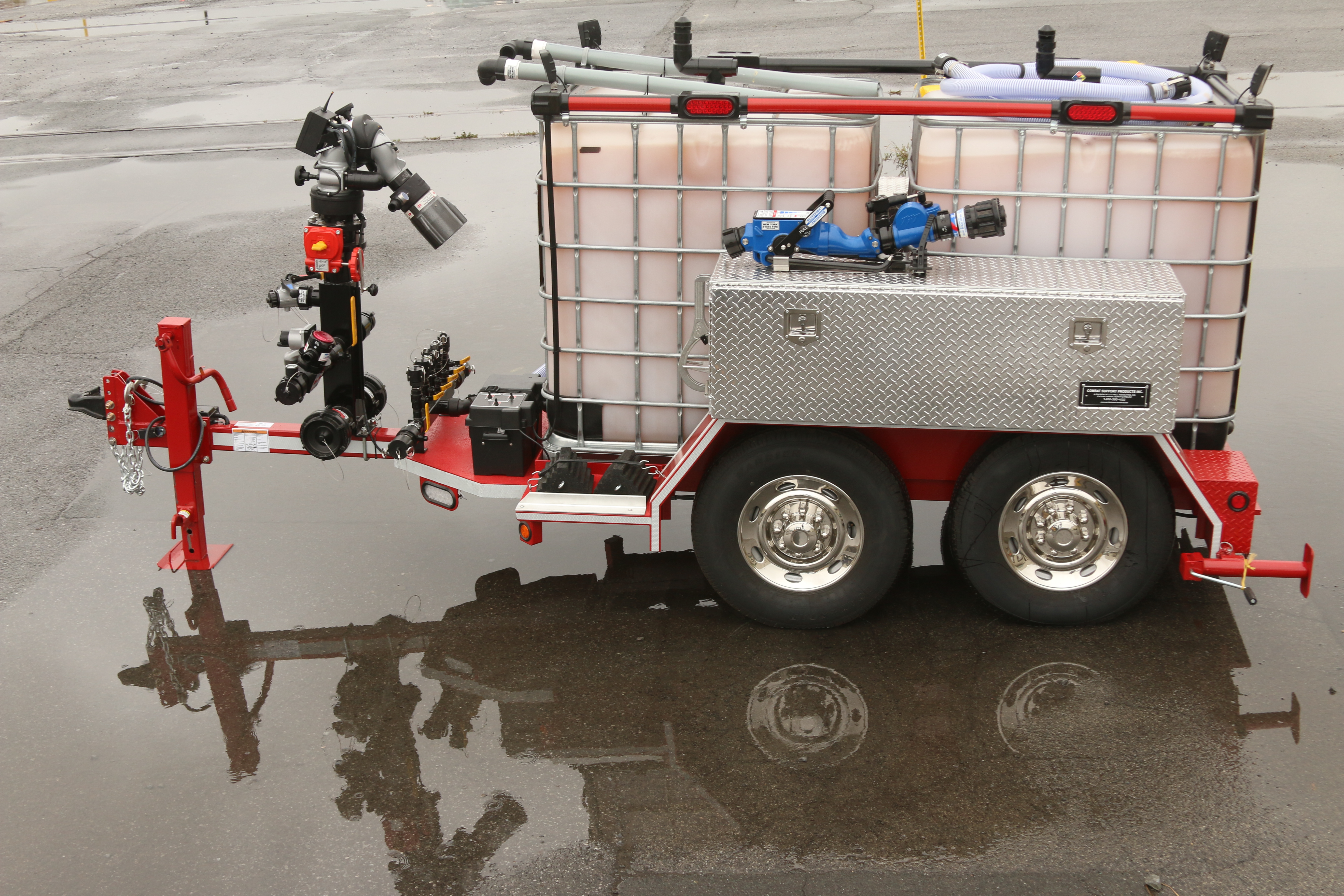 Frisk frugt Governor Cuomo Announces Deployment of 19 Foam Trailers to Combat BX25