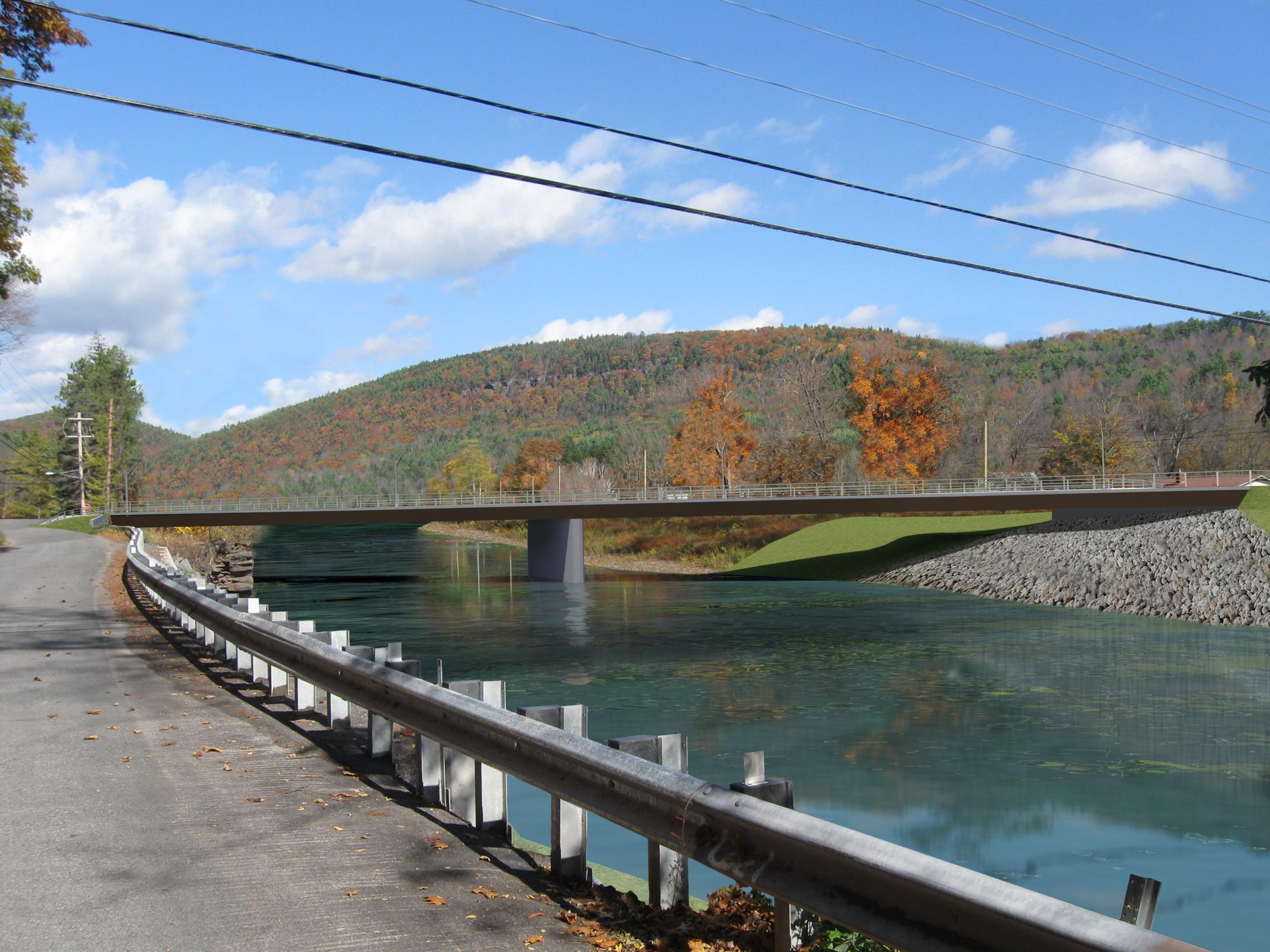 Governor Cuomo Announces $13 Million Bridge Replacement