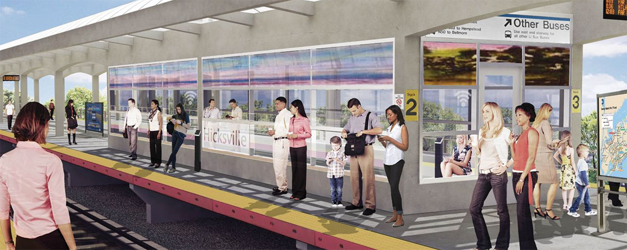 governor cuomo announces major investments to improve central hubs