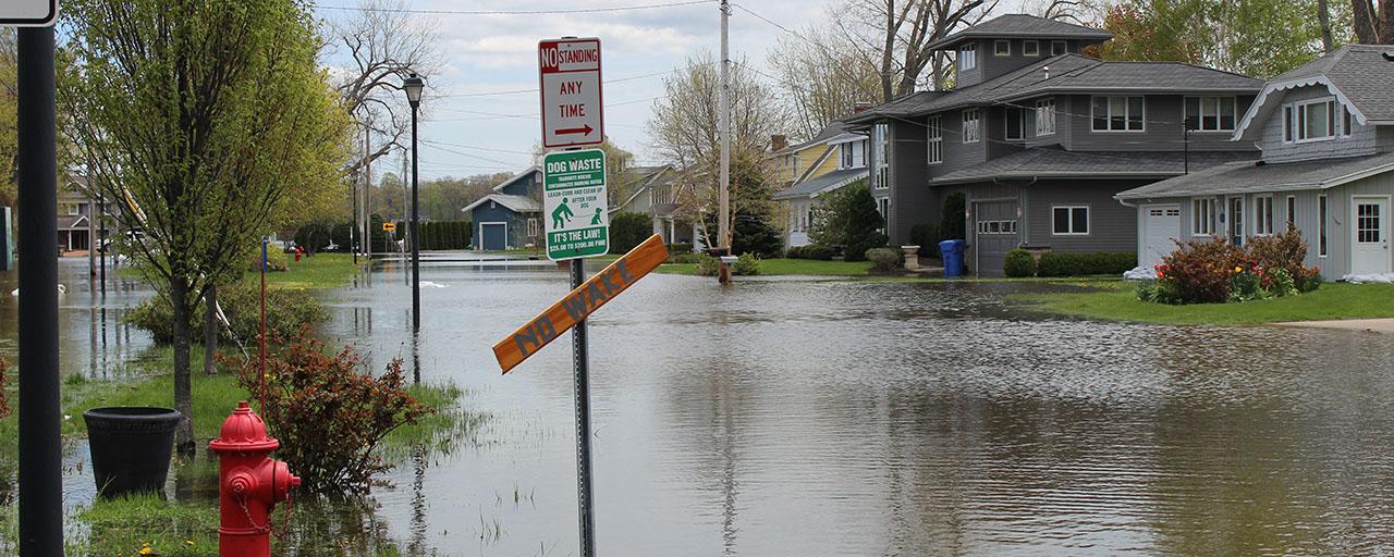 governor cuomo announces  million  repair roads floodwalls  public water infrastructure