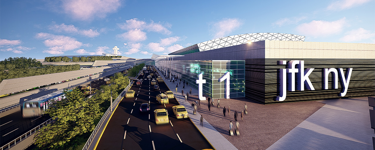 Governor Cuomo Announces RFP for Planning and Engineering Firm to Implement JFK Airport Vision Plan