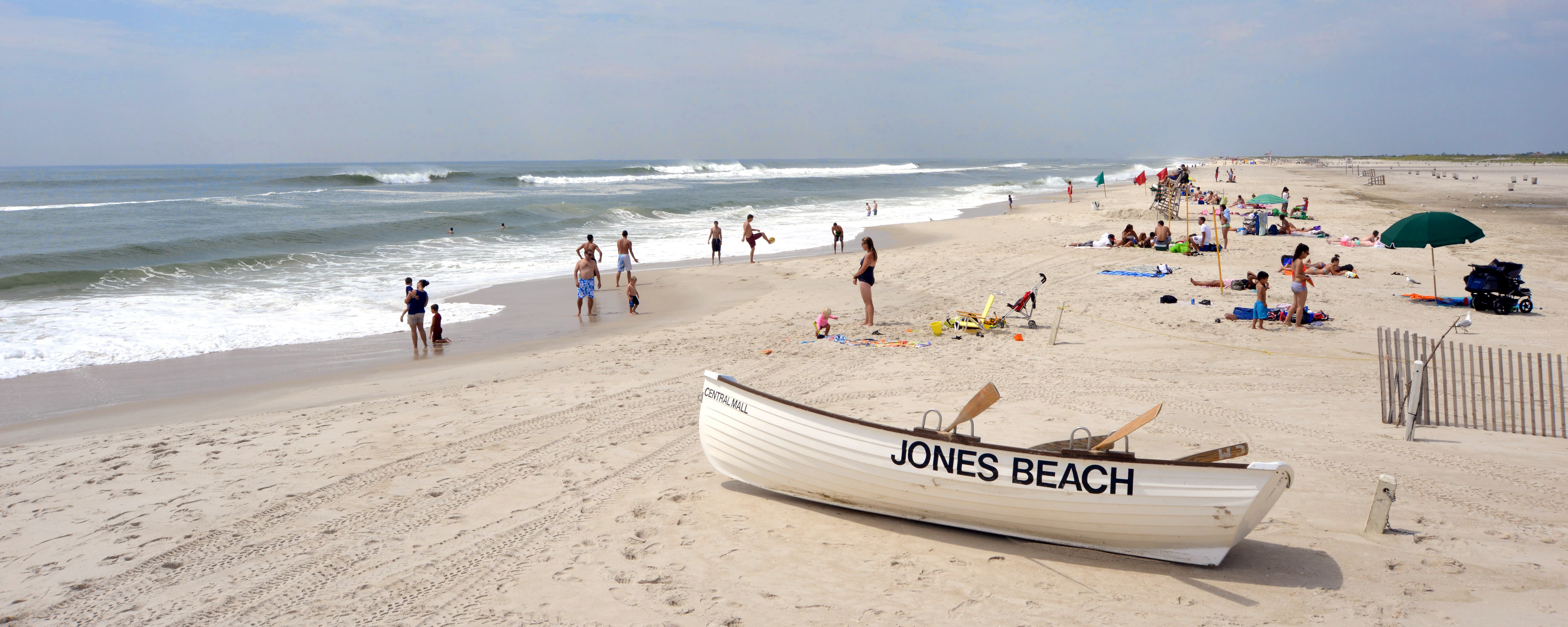Governor Cuomo Directs New York State Parks To Offer Extended Hours At Swimming Facilities For