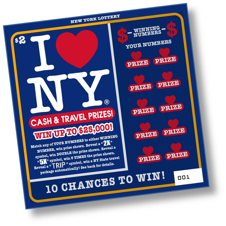 Resulta Lottery New York