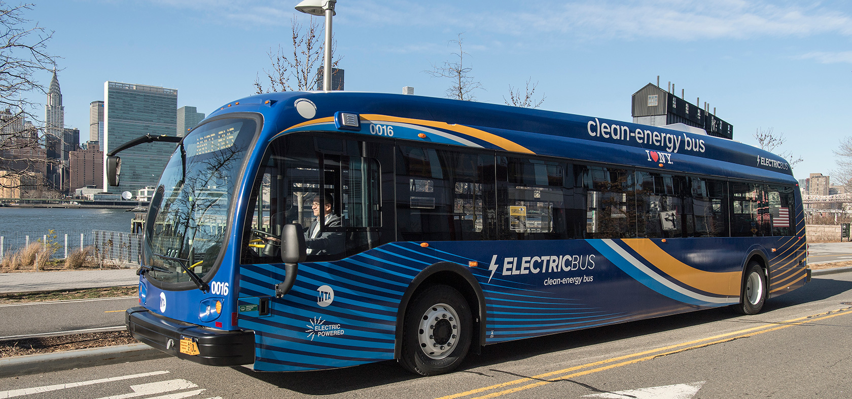 Governor Cuomo Announces Addition Of 10 Electric Buses To Regional Transit Service Fleet In Rochester Governor Andrew M Cuomo