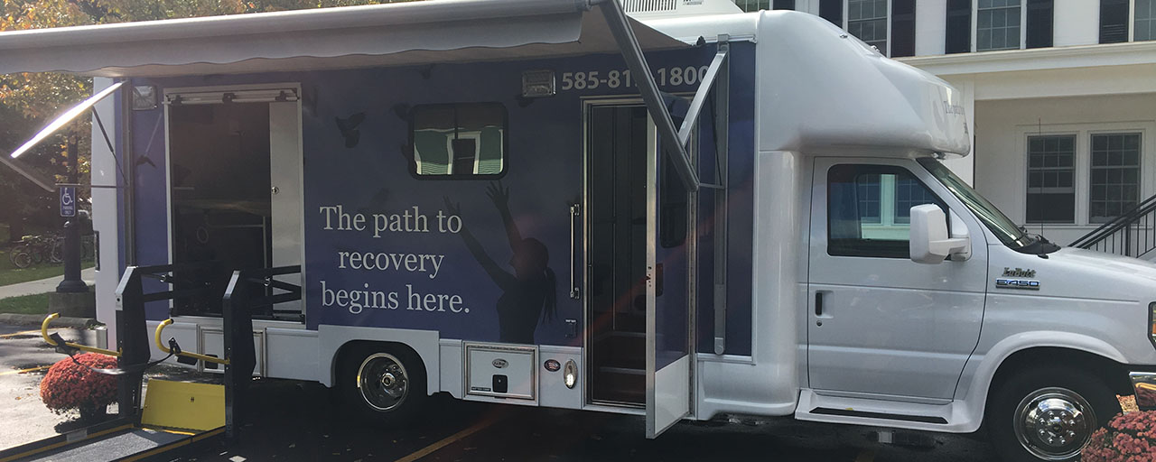 Governor Cuomo Announces Nearly $1 Million to Expand Mobile Addiction  Treatment Services | Governor Andrew M. Cuomo