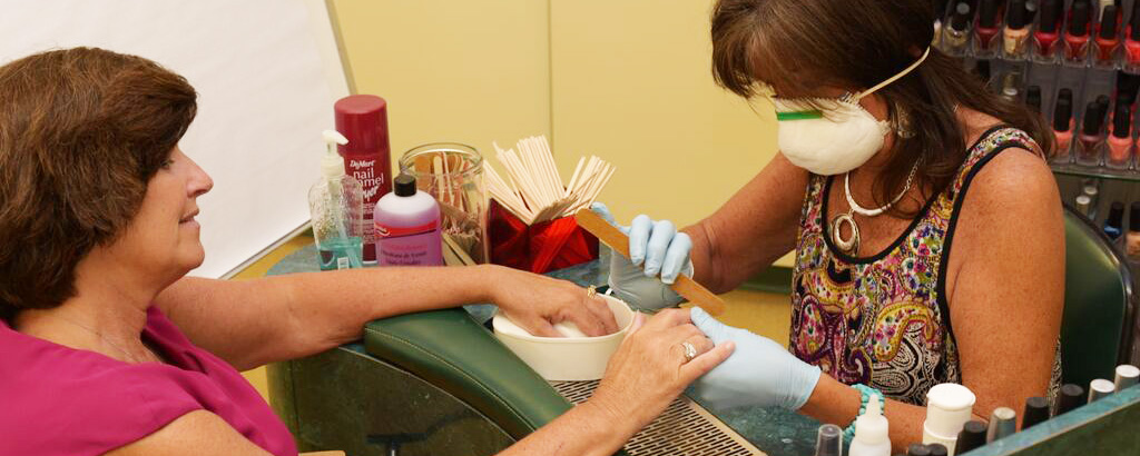 Governor Cuomo Announces New Ventilation Standards For Nail Salons