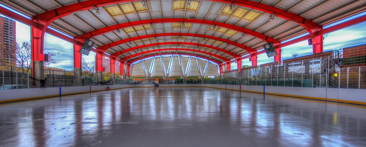 Картинки по запросу Riverbank State Park rink