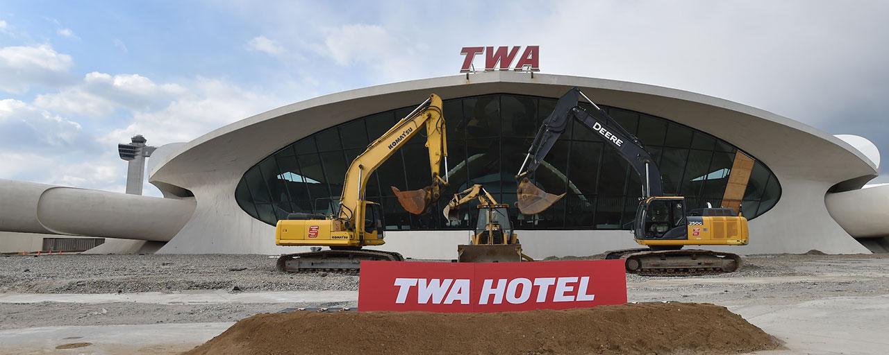 Twa Hotel Jfk Jobs
