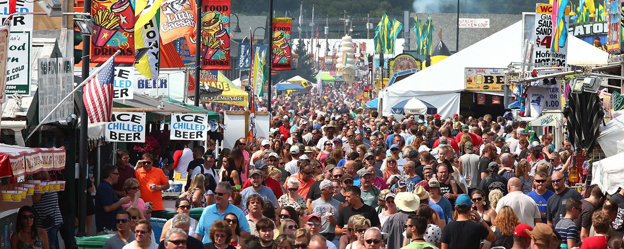 Ny Car Show >> Governor Cuomo Announces New York State Fair Year-Round ...